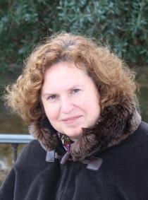 Carmen Irene Jiménez Bujalance